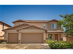 Photo of 22451 Flatwater Court, Saugus, CA 91350 (MLS # SR18113887)
