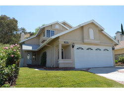 Photo of 22834 White Pine Place, Saugus, CA 91390 (MLS # SR18116426)