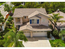 Photo of 26003 Singer Place, Stevenson Ranch, CA 91381 (MLS # SR18116859)