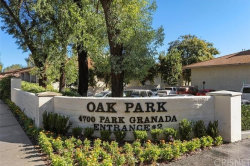 Photo of 4740 Park Granada , Unit 247, Calabasas, CA 91302 (MLS # SR18125615)