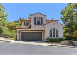 Photo of 25226 Gloriso Lane, Stevenson Ranch, CA 91381 (MLS # SR18140519)