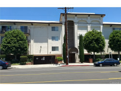 Photo of 12801 Moorpark Street , Unit 212, Studio City, CA 91604 (MLS # SR18144425)
