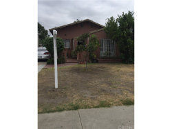 Photo of 2426 hill Street, Huntington Park, CA 90255 (MLS # SR18147141)