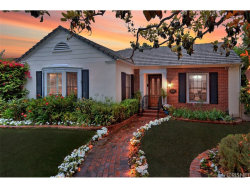 Photo of 10403 Valley Spring Lane, Toluca Lake, CA 91602 (MLS # SR18147510)