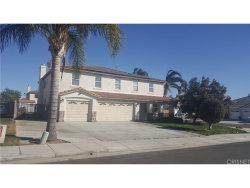 Photo of 6956 Channel Court, Eastvale, CA 91752 (MLS # SR18147732)