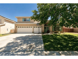 Photo of 1756 Blackberry Court, Palmdale, CA 93551 (MLS # SR18149516)