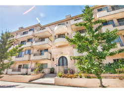 Photo of 11218 Camarillo Street , Unit 201, Toluca Lake, CA 91602 (MLS # SR18149842)
