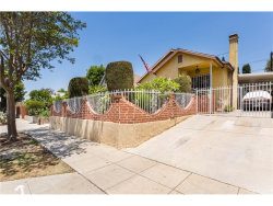 Photo of 5043 Meridian Street, Los Angeles, CA 90042 (MLS # SR18150693)