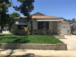 Photo of 8072 Hazeltine Avenue, Panorama City, CA 91402 (MLS # SR18153296)