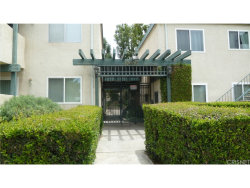 Photo of 10636 Woodley Avenue , Unit 43, Granada Hills, CA 91344 (MLS # SR18158363)