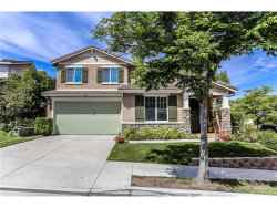 Photo of 26013 Bryce Court, Newhall, CA 91321 (MLS # SR18161693)