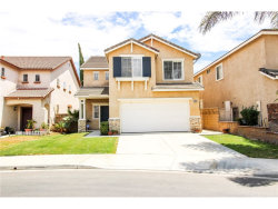 Photo of 5419 Wildsage Place, Chino Hills, CA 91709 (MLS # SR18162575)