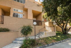 Photo of 18730 Hatteras Street , Unit 49, Tarzana, CA 91356 (MLS # SR18166344)