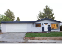 Photo of 14820 Canna Valley Street, Canyon Country, CA 91387 (MLS # SR18169134)