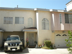 Photo of 9362 Moonbeam Avenue , Unit 16, Panorama City, CA 91402 (MLS # SR18169392)