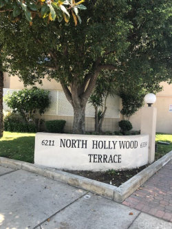 Photo of 6227 Morse Avenue , Unit 303, North Hollywood, CA 91606 (MLS # SR18171944)