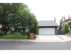 Photo of 13342 Meadow Wood Lane, Granada Hills, CA 91344 (MLS # SR18172640)