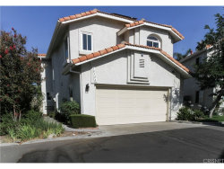 Photo of 18524 Olympian Court, Canyon Country, CA 91351 (MLS # SR18174738)