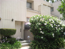 Photo of 15169 Magnolia Boulevard , Unit D, Sherman Oaks, CA 91403 (MLS # SR18176798)