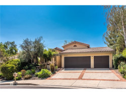 Photo of 4723 Barcelona Court, Calabasas, CA 91302 (MLS # SR18187123)