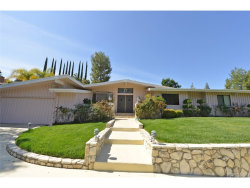 Photo of 4121 Vanalden Avenue, Tarzana, CA 91356 (MLS # SR18191346)