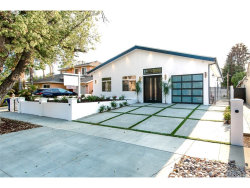 Photo of 4959 Dobkin Avenue, Tarzana, CA 91356 (MLS # SR18193780)