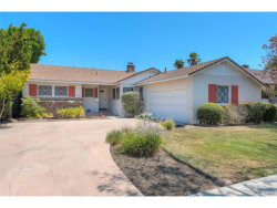 Photo of 6342 Bovey Avenue, Tarzana, CA 91335 (MLS # SR18196068)