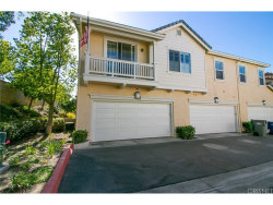 Photo of 27490 Acacia Drive, Valencia, CA 91354 (MLS # SR18196271)