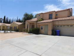 Photo of 12426 Quanah Court, Victorville, CA 92395 (MLS # SR18197506)