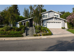 Photo of 22761 Carsamba Drive, Calabasas, CA 91302 (MLS # SR18198190)