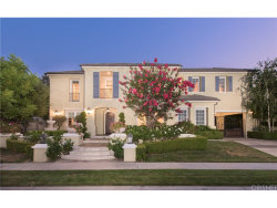 Photo of 25490 Prado De Las Bellotas, Calabasas, CA 91302 (MLS # SR18198390)