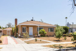 Photo of 7912 Vantage Avenue, North Hollywood, CA 91605 (MLS # SR18198428)