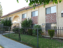 Photo of 8746 Tobias Avenue , Unit 9, Panorama City, CA 91402 (MLS # SR18199056)