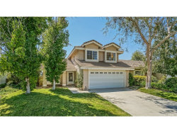 Photo of 27049 Riversbridge Way, Valencia, CA 91354 (MLS # SR18199694)