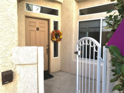 Photo of 25959 Stafford Canyon Road , Unit B, Stevenson Ranch, CA 91381 (MLS # SR18200637)
