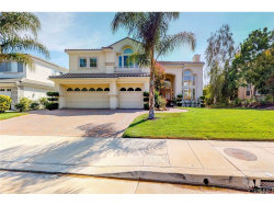 Photo of 3966 Leighton Point Road, Calabasas, CA 91301 (MLS # SR18211831)