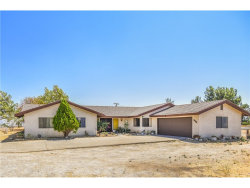 Photo of 30809 Desert Shadow Road, Castaic, CA 91384 (MLS # SR18214595)