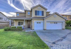 Photo of 25327 Dove Lane, Stevenson Ranch, CA 91381 (MLS # SR18215419)