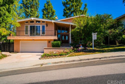 Photo of 22945 Paul Revere Drive, Calabasas, CA 91302 (MLS # SR18224288)