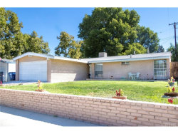 Photo of 27548 Walnut Springs Avenue, Canyon Country, CA 91351 (MLS # SR18224697)