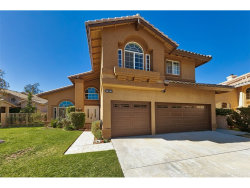 Photo of 14356 Cascade Court, Canyon Country, CA 91387 (MLS # SR18226846)