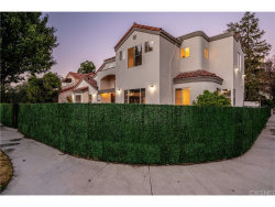 Photo of 5404 Saloma Avenue, Sherman Oaks, CA 91411 (MLS # SR18227498)
