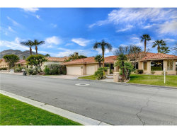 Photo of 73070 Calliandra Street, Palm Desert, CA 92260 (MLS # SR18228965)
