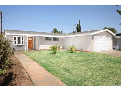 Photo of 19213 Newhouse Street, Canyon Country, CA 91351 (MLS # SR18228990)