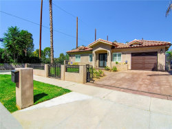 Photo of 18273 Valley Vista Boulevard, Tarzana, CA 91356 (MLS # SR18229119)