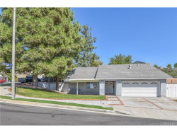 Photo of 18921 Ermine Street, Canyon Country, CA 91351 (MLS # SR18229247)
