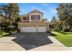 Photo of 2636 Sunshine Valley Court, Simi Valley, CA 93063 (MLS # SR18229555)