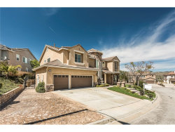 Photo of 5763 Velvet Oak Court, Simi Valley, CA 93063 (MLS # SR18229670)