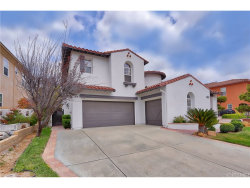 Photo of 26853 Chaucer Place, Stevenson Ranch, CA 91381 (MLS # SR18252304)