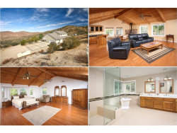 Photo of 33270 Oracle Hill Road, Acton, CA 93550 (MLS # SR18264486)